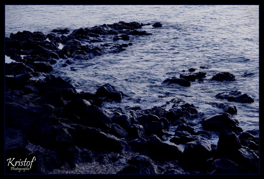 Plage de Cap d'Agde