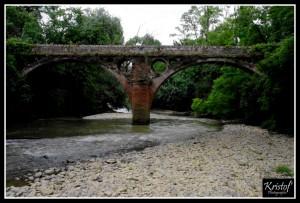 Pont à coté de Muret (31)