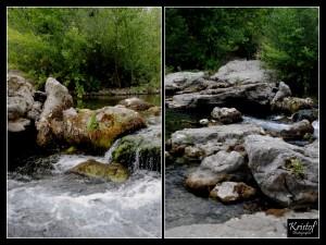 Rivière La Cesse