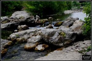Rivière dans l'Aude (11)