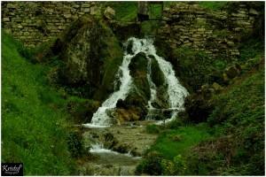 Rivière du Gardon